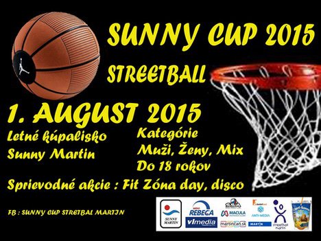 Sunny Cup 2015
